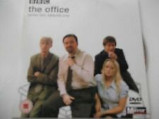 067 PROMO DVD The Office Series 2, Episode 1