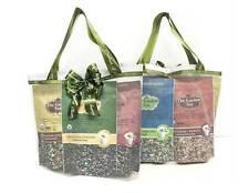 Suwirun Thailand Premium Organic Herbal Tea Bag Lemongrass 5 Taste (50gx5Packs)