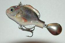 Pêche leurre Live réaliste model Oléron IØ pêche mer rivière 6,5cm 35g N°41