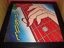 "Slade Keep Your Hands Off My Power Supply 12"" Vinyl Record Album FZ 39336 NM"