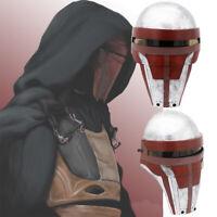 Star Wars Darth Revan Mask Cosplay Mask Costume Props Helmet Halloween Xcoser