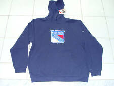 New York Rangers Playbook Hoodie Sweatshirt NHL L
