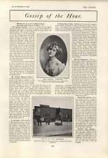 1901 Vanderbilt Wackerman Sorrows Of A Dog Acrobat Congo Motorcar