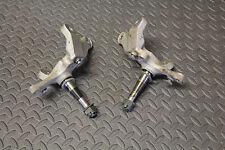2 x Front spindles steering knuckle YFZ450 YFZ 450 Raptor 700 fits 2004-2012