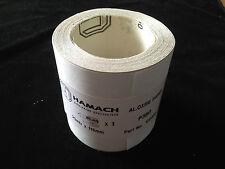 Hamach Dynamic Schleifpapier Rolle 115 mm x 23m - P360