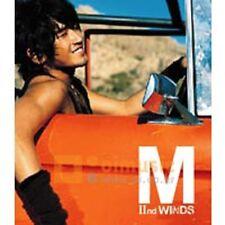 LEE MIN WOO (M) SHINHWA - 2nd Album 2nd Winds Sealed