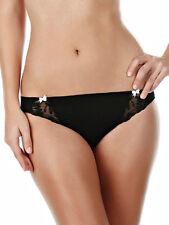 Felina Madeline Hi-Cut Bikini Panty Style 630245  Retail $22.00