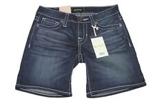 New NWT Big Star Remy Short Low Rise New Hart Wash Shorts Sz 31 SWRES NHA
