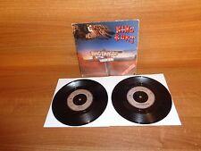 KING KURT : THE LAND OF KING DANG DO : 2 Record Set : KURTG 1