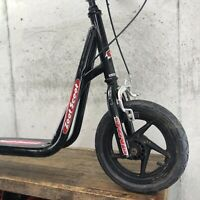 Vintage Dyno Zoot Scoot Old School BMX Kick Scooter GT