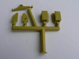 Carrera Universal Small Parts Tyrell 40407 Green-Yellow Testshot
