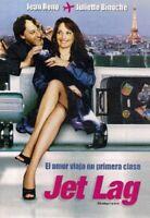 Jet Lag - DVD Ex-NoleggioO_ND004144