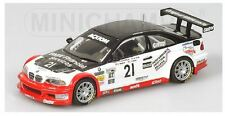 BMW M3 GTR -Technology- Said/Auberlen/Marks/Hand - 24h Daytona 2004 #21-Minicha