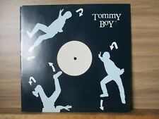 """Force MD's Meet The Fat Boys   Vinyl 12"""" White Label Limited Edition  12 ISD 269"""