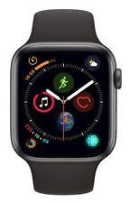 Apple Watch Series 4 MTVU2B/A 44 mm Aluminum Case Smartwatch - Space Grey