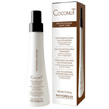 PHYTORELAX COCONUT HAIR - TRATTAMENTO SPRAY MULTIFUNZ. PURO OLIO DI COCCO 150ML