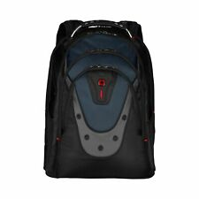 "Wenger Ibex 17"" Laptoprucksack Notebook Rucksack Backpack 600638"