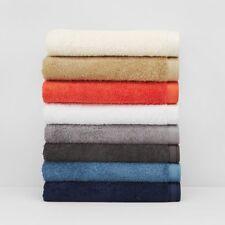 NEW Frette 2 PC Essential SUPERB Towel s Cotton Washcloth Prussian Blue