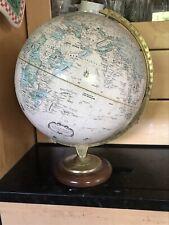 Globe 2000 Globemaster Legend 12 Inch Diameter Celebrating The New Millennium