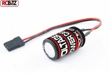 ETRONIX Receiver Power Cap Avoids Voltage Drops RC PLUG ET0077 Capacitor