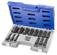 Britool Expert by Facom E041602 14 Pce 1/2? Dr. Deep Impact Socket Set