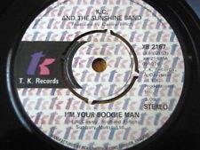 """The Band R&B/Soul Mainstream R&B & Soul 7"""" Singles"""
