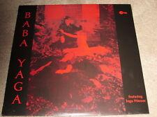 BABA YAGA - BABA YAGA FEATURING INGO WERNER  - NEW - LP RECORD