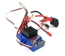 TRX-4 DEFENDER - ESC speed control XL-5HV LVD 3s Electronic Traxxas 82056-4