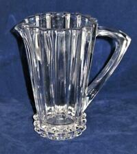 Mikasa PARK AVENUE 40 Ounce Blown Glass Pitcher