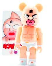 Medicom Bearbrick Be@rbrick 100% Series 29 Hero Kinnikuman Muscleman Art Toy