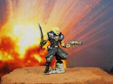 Military Science Fiction War Warrior Commando Toy Soldier Figure Model K1209 P