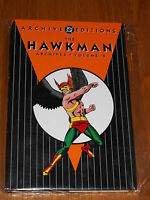 DC ARCHIVE EDITIONS HAWKMAN VOL 2 HARDBACK GRAPHIC NOVEL 140120161X