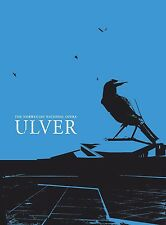 "ULVER ""Live In Concert-The Norwegian National Opera"" BLU RAY + DVD NEU"