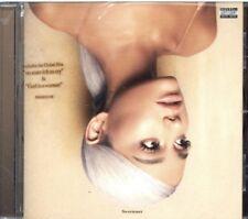 Ariana Grande - Édulcorant Nouveau CD
