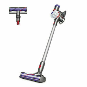 New - Dyson V7 Allergy Cordless HEPA Cord-Free Vacuum