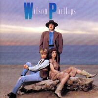 Wilson Phillips - Wilson Phillips [CD]