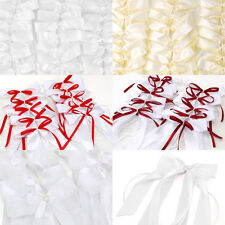 Satin Ribbon/Bow Set Wedding Ribbons & Bows
