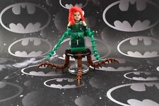 Lego Mini Figure Batman Movie POISON IVY VINES from Set 70908 The Scuttler New