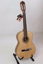 Guitare de Concert Höfner Hgl-5 Green (vert) Line/domestique bois