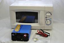 320 watt microwave and 24 Volt Inverter package (MSC.KIT021)