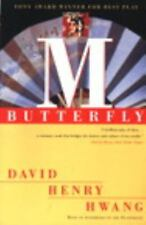 M. Butterfly : With an Afterword by the Playwright by David Henry Hwang...