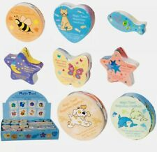 Magic Flannel Kids Butterfly Animals Moon Bee Dog Cat Dolphin Expanding Cloth