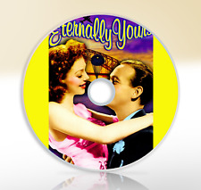 Eternally Yours (1939) DVD Classic Romantic Comedy Film / Movie Loretta Young