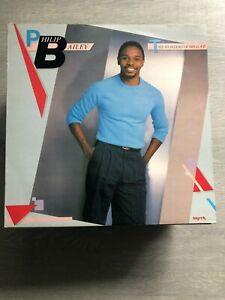 Philip Bailey-The Wonders Of His Love Vinyl LP