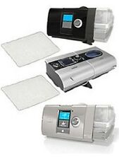 DISPOSABLE STANDARD FILTERS FOR AIRSENSE 10, AIRCURVE 10 AND  S9 SERIES CPAP