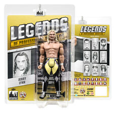 Legends of Professional Wrestling Series Action Figures: Jerry Lynn
