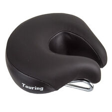 ISM TOURING ORIGINAL ERGO ANATOMIC COMFORT BIKE BICYCLE SADDLE SEAT NEW