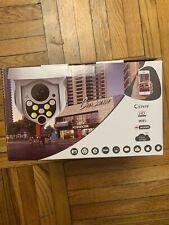 Wireless HD 1080P WiFi CCTV Outdoor IP Camera Home Security IR Webcam US