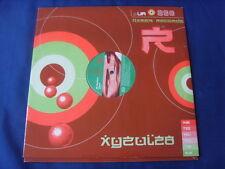 33 U/min Maxi 12'' Vinyl-Schallplatten mit Dance & Electronic