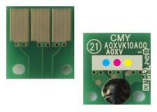 Trommel Reset Chip CMY Konica Minolta Bizhub C220 C280 C360 - DR311CMY (A0XV0TD)